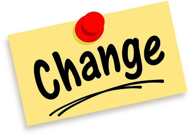 zmiany