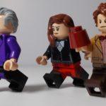 Clara, Doktor i Doktor