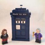 Clara i Doktor